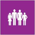 Zielgruppenpaket Familie