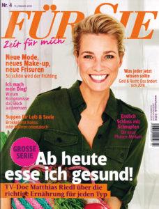 Zeitschrift Für Sie