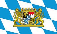 Werbegebiet Unterfranken / Bayern